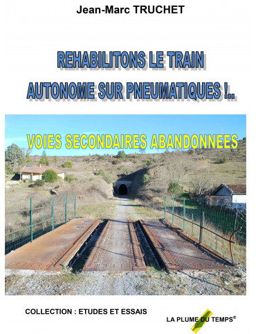 REHABILITONS LE TRAIN