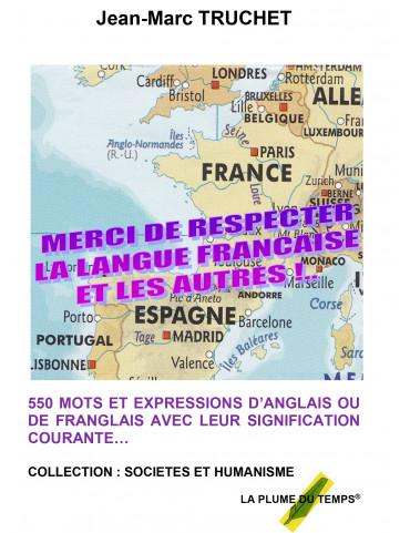MERCI DE RESPECTER LA...