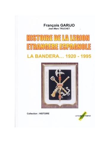 HISTOIRE DE LA LEGION...