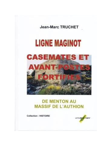 LIGNE MAGINOT - CASEMATES...