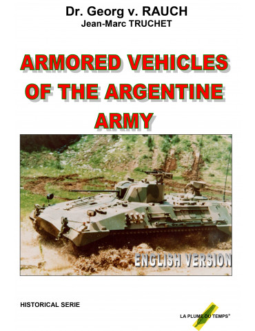 ARMORED VEHICLES OF THE...