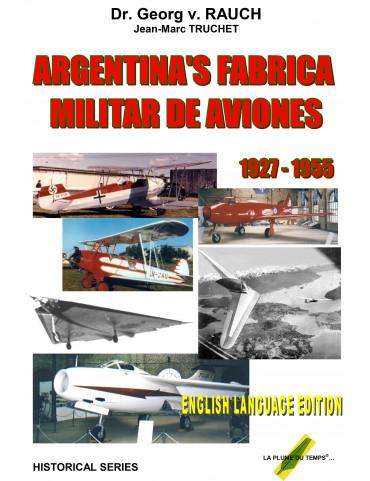 ARGENTINA'S FABRICA MILITAR...