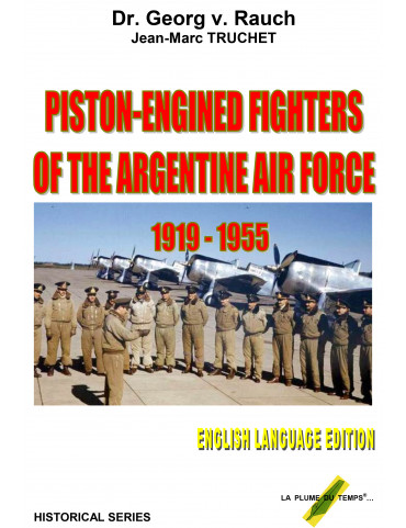 PISTON-ENGINED FIGHTERS OF...