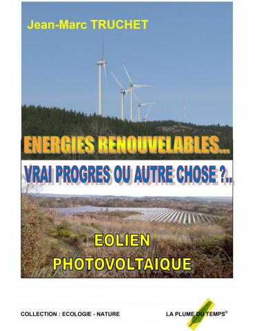 ENERGIES RENOUVELABLES…...